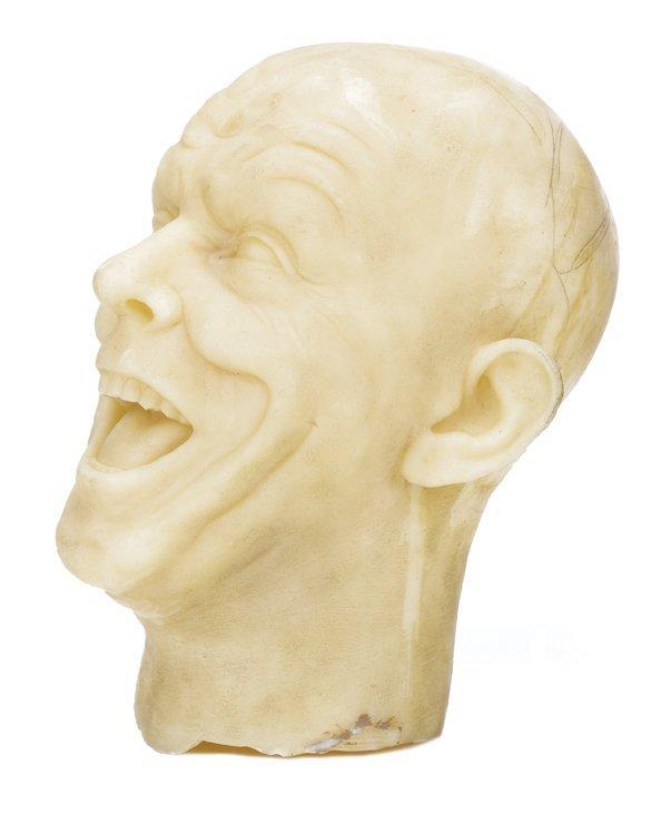 """Jack Nicholson as """"The Joker"""" head from Batman sculpted - 3"""