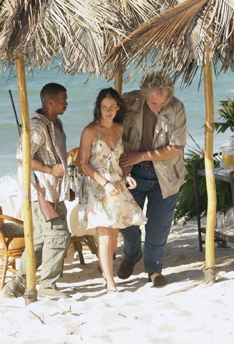 "Evangeline Lilly ""Kate Austen"" dress from LOST. - 3"