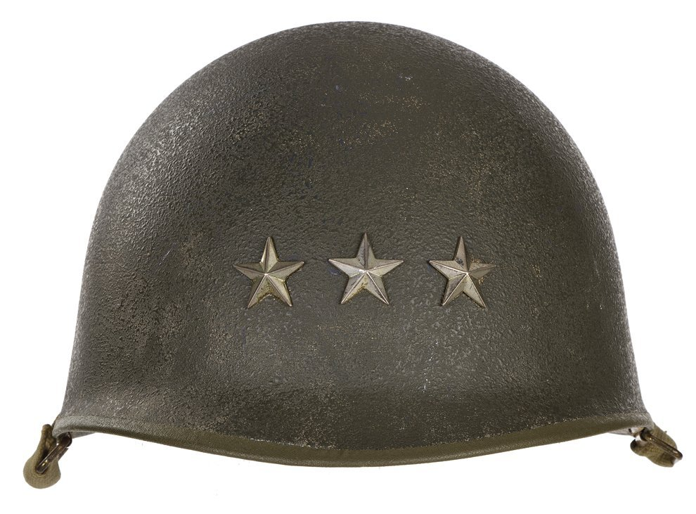 "George C. Scott ""General Patton"" military uniform and - 3"