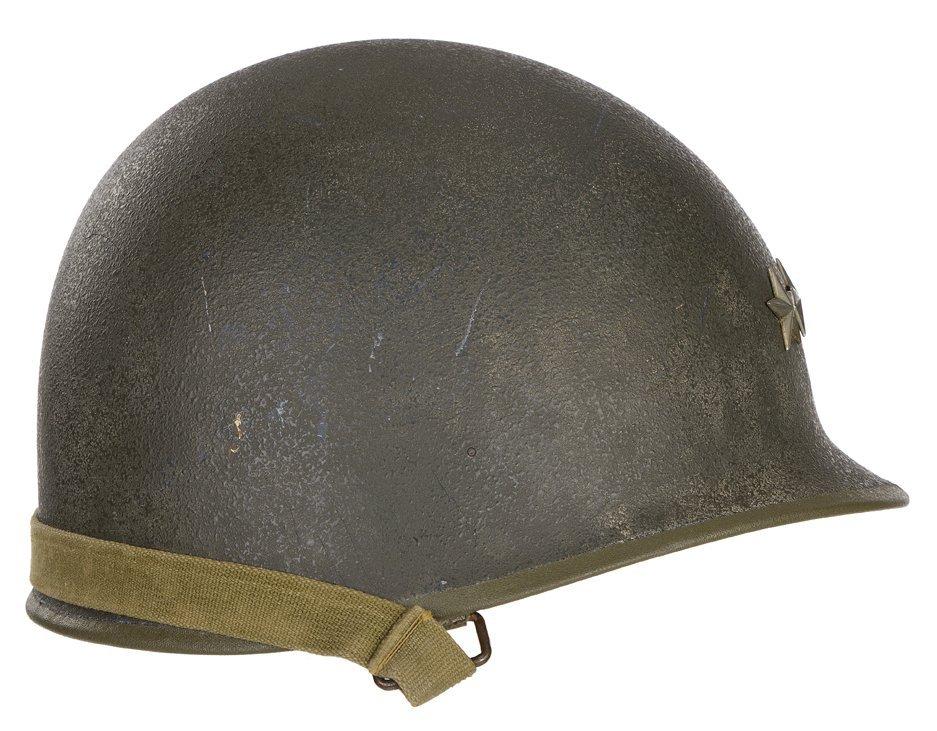 "George C. Scott ""General Patton"" military uniform and - 8"