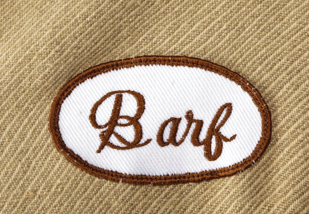 """John Candy """"Barf"""" jumpsuit costume from Spaceballs. - 2"""