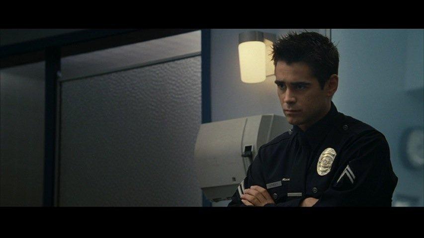 """Colin Farrell """"Jim Street"""" L.A.P.D. uniform from - 2"""