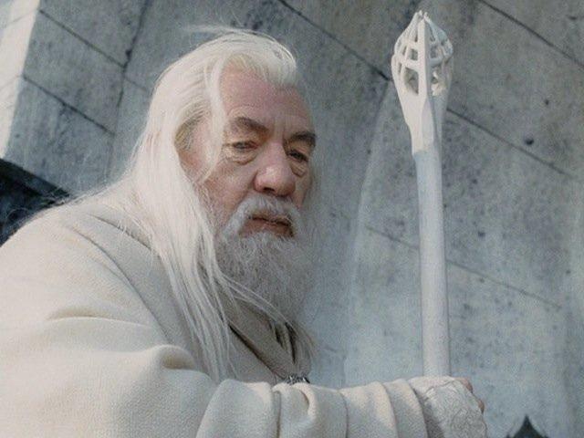 Gandalf the White vs Obi-Wan | SpaceBattles Forums