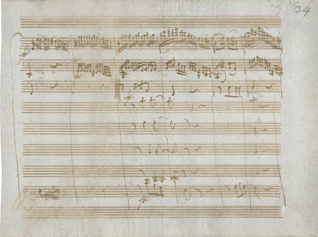 Mozart, Wolfgang Amadeus.
