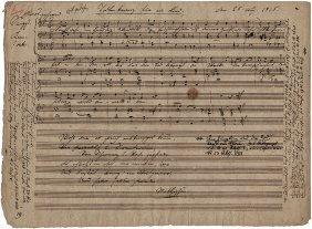 Schubert, Franz Peter.