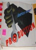 88A: World War II Poster