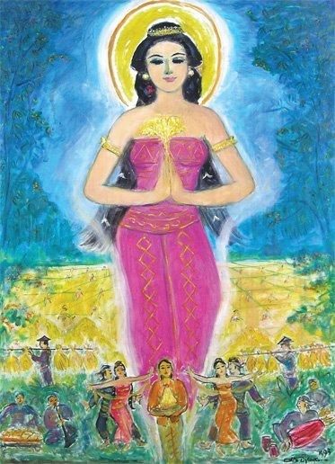 11: Dewi Sri