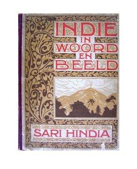 15: Indie In Woord En Beeld. Sari Hindia
