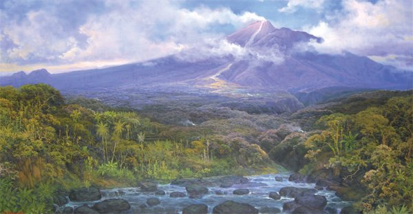 23: Beautifull Landscape
