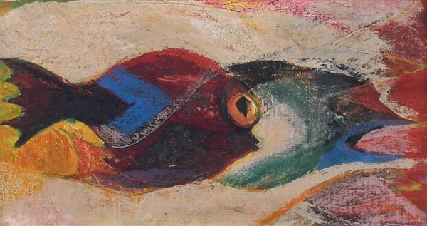 33: Dua Ikan