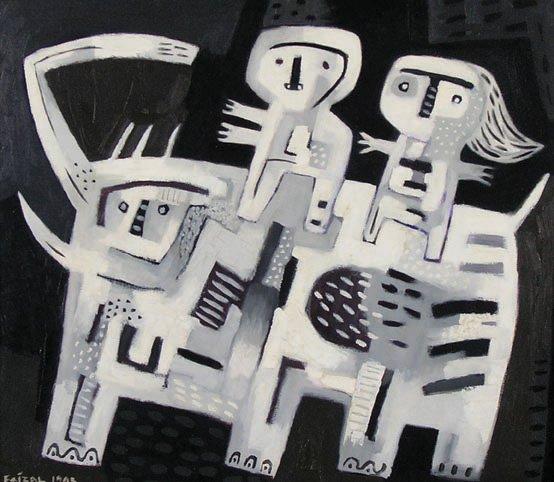 207: On The Wild Elephant