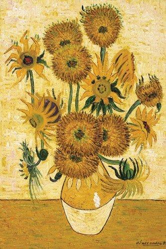 209: Homage to Van Gogh