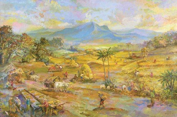 218: Landscape