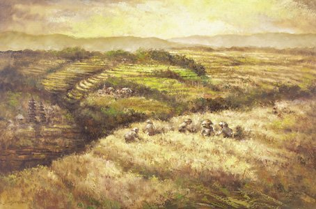 223: Harvest