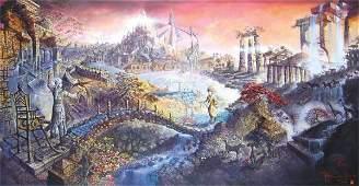 488: Hikayat Nabi Sulaiman