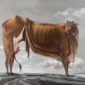 324: Flexible Cow