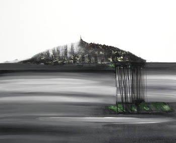 724: Borobudur I