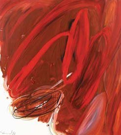 1005: Erizal, AS Red Desire