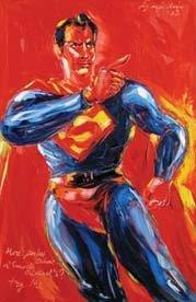 1021: Syajidin SR (Diding, A)  Super Heroes #1