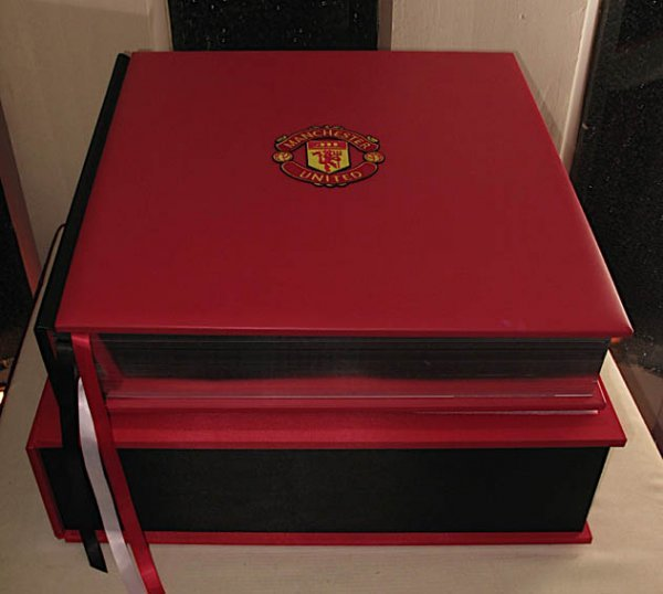 Manchester United Opus