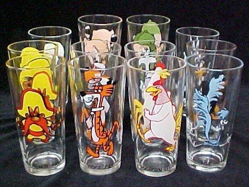 005: Pepsi Collector Glasses 1973 Warner Bros. Cartoon