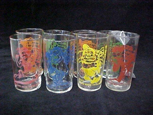 010: Set- Snow White & The Seven Dwarfs 1930's  Glasses