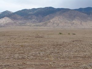 12: 5acre New Mexico property land is east of Arizona