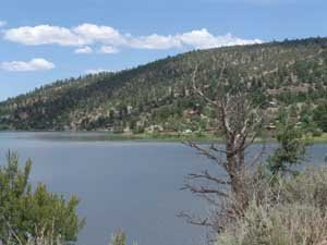 16: Chama River New Mexico land Foreclosure property