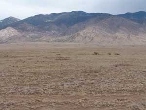21: land in Dalies Townsite NM Foreclosure property