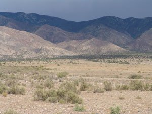 22: 5acre New Mexico property land is east of Arizona