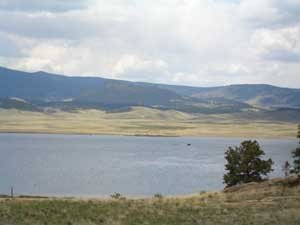 23: Colorado foreclosure property 5ac land in CO TX
