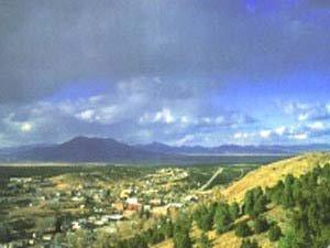 65: 9.5ac property Nevada Land near HWY 50 & Colorado