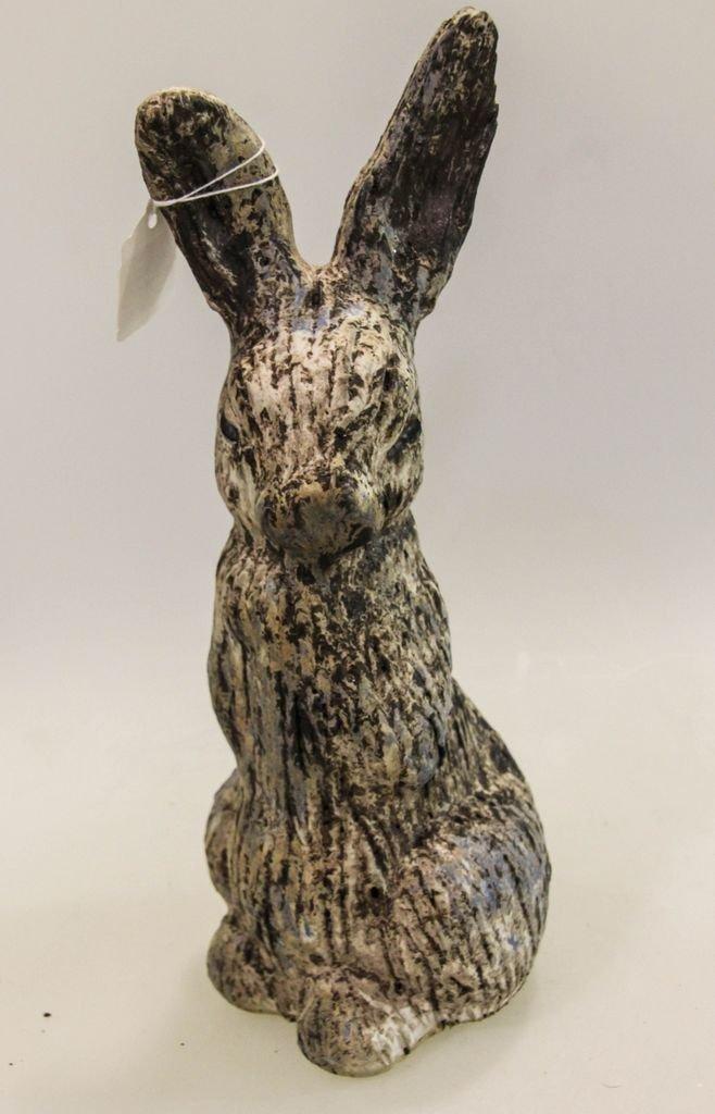 Nutmeg McCarty Standing Rabbit