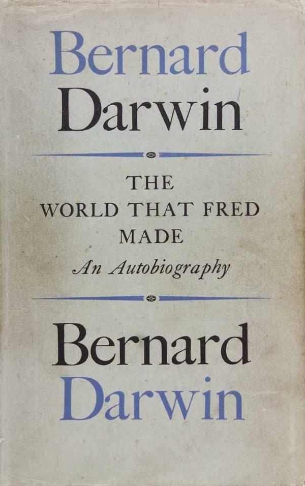 103: Darwin, Bernard