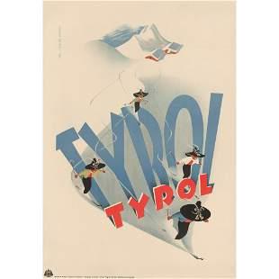Anonymous Tyrol