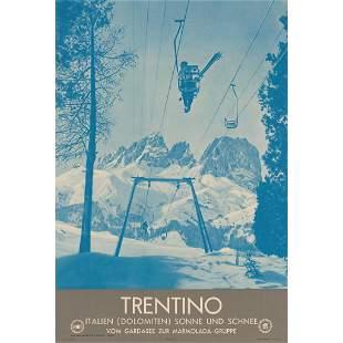 Anonymous Trentino