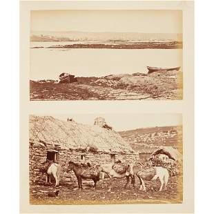 Wilson, George Washington Tours in Scotland