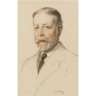 JAMES PATERSON R.S.W., R.S.A., R.W.S. (SCOTTISH
