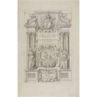Palladio, Andrea The Four Books of Andrea Palladio's