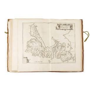 Blaeu, Joan Guilliemius Theatrum Orbis Terrarum