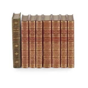 Austen, Jane Works