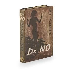 Fleming, Ian Dr. No