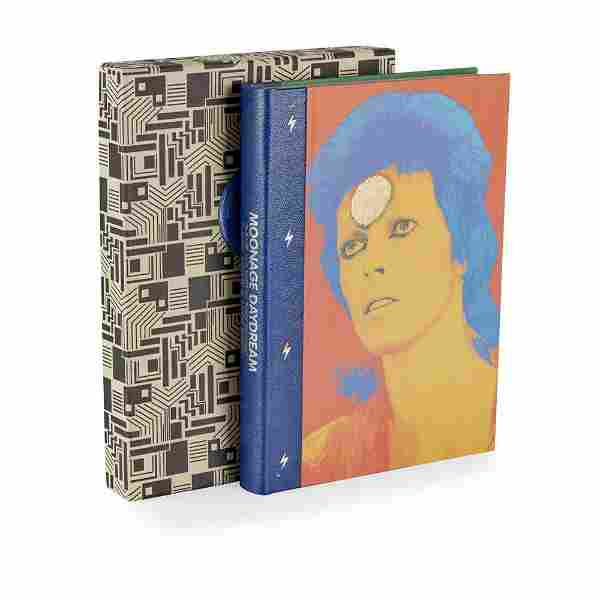 Bowie, David Moonage Daydream