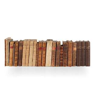 Agriculture in Scotland 21 volumes, comprising