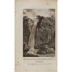 [Newte, Thomas] A Tour in England and Scotland in 1785.