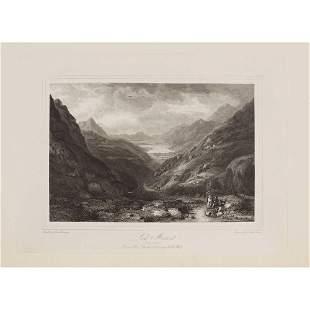 D'Hardiviller Souvenirs des Highlands