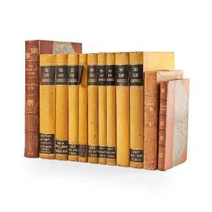 Perth & Scotland A collection of 12 books
