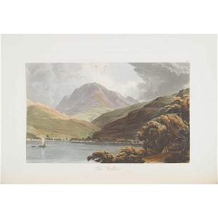 Robson, George Fennell Scenery of the Grampian