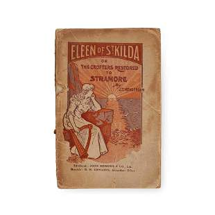 St Kilda: [Unrecorded novel - St Kilda] - Henderson,