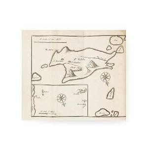 St Kilda: Martin, Martin A Late Voyage to St. Kilda...